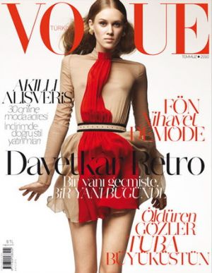 Vogue magazine covers - mylusciouslife.com - Vogue Turkey July 2010.jpg