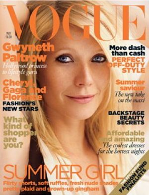 Vogue magazine covers - mylusciouslife.com - Vogue UK May 2010 - Gwyneth Paltrow.jpg