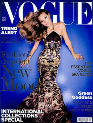 Vogue magazine covers - mylusciouslife.com - Vogue UK September 2004 - Kate Moss.jpg