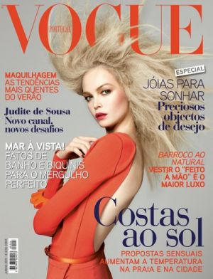 Vogue magazine covers - mylusciouslife.com - Vogue-Portugal-magazine-June-2011-model-Siri-Tollerod-cover.jpg