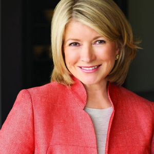 Martha Stewart: Fabulous over fifty