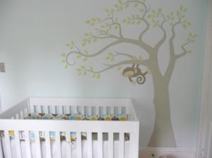 Baby Nursery Ideas Neutral