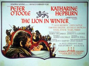 Films about royalty - The Lion in Winter 1968.jpg