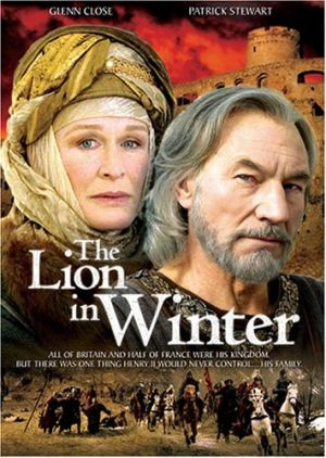 List of royalty movie titles - The Lion in Winter 2003.jpg