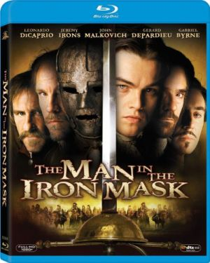 Movies about royals - The Man in the Iron Mask 1998.jpg