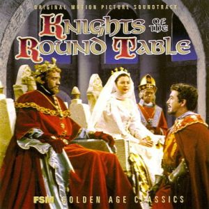Movies about royalty - Knights of the Round Table 1953.jpg