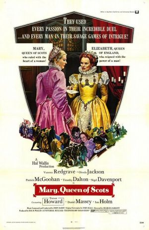 Movies about the royal family - Mary Queen of Scots 1971.jpg