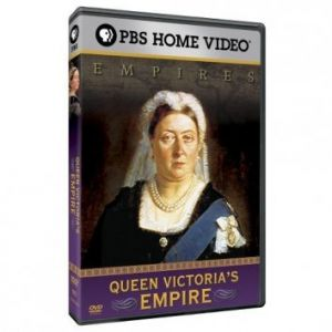 Movies about the royal family - Queen Victorias Empire 2001.jpg