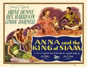 Royal films - Anna and the King of Siam 1946.jpg