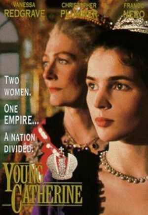 Royalty film - Young Catherine 1991.jpg