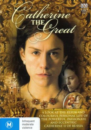 Royalty movies list - Catherine the Great 2005.jpg