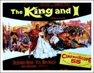 Royalty movies list - The King and I 1956.jpg
