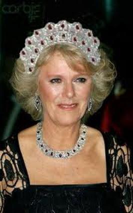 ROYALTY: Royal crowns ...