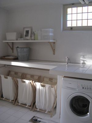 Laundry rooms and mudrooms - mylusciouslife.com