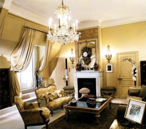 Elegance and five star accommodation with fashion history - Photos - coco chanel suite hotel ritz paris.png