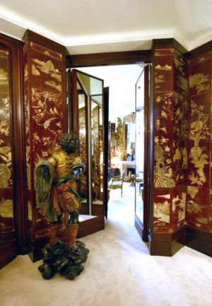 Inside Coco Chanel apartment in Rue Cambon in Paris - Coco-Chanel-Paris-Apartment.jpeg