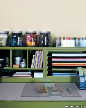 Home organisation ideas - mylusciouslife.com - Martha desk2.jpg