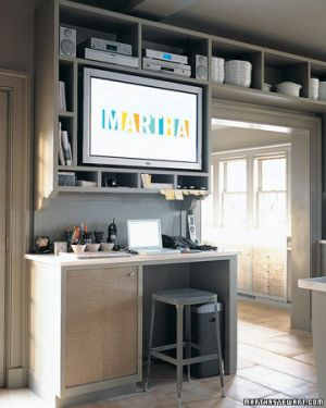 Home organisation ideas - mylusciouslife.com - Martha desk3.jpg