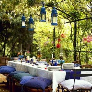 Luscious style: Outdoor living - myLusciousLife