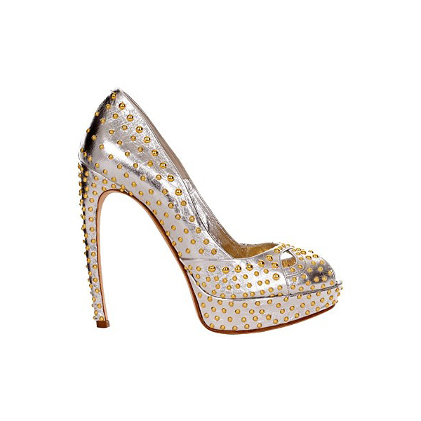 Designer Womens Shoes | Luxury Ladies Footwear | Alexander McQueen
