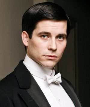 DOWNTON_ABBEY_Thomas the footman - www.myLusciousLife.com.jpg