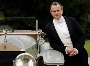 Downton Abbey - www.myLusciousLife.com - Hugh car.jpg