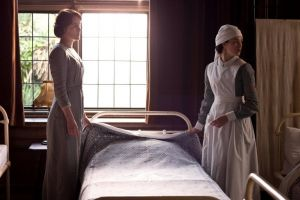Downton Abbey - www.myLusciousLife.com - mary and sybil.jpg