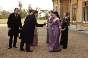 Downton- Abbey-period TV series 1912 English Country House5.jpg