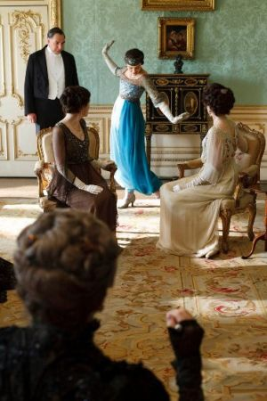 Lady Sybil in Downton Abbey - www.myLusciousLife.com2.jpg