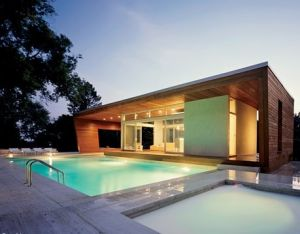 Pictures of poolhouses - pool house inspiration for your own design.jpg