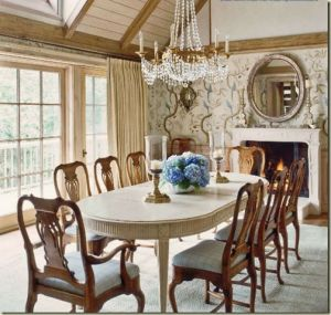 Dining room style pictures - luscious chandeliers via mylusciouslife.jpg