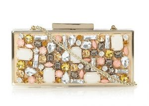 Dune London ECASE jewel encrusted rectangle clutch bag.jpg