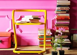 Photos of pink decor - myLusciousLife.com - Elle Decoration - Photo by Magnus Anesund.jpg