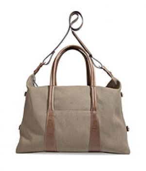 Maison Martin Margiela convertible leather carryall.jpg