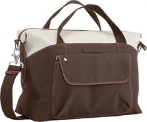 Timbuk2 - Linda Shoulder Bag - Dark Brown Tusk Candy Melon.jpg