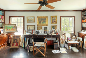 FAMOUS FOLK AT HOME: At home with India Hicks in the Bahamas