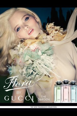 Abbey Lee Kershaw for Gucci Flora Fragrance Campaign by Solve Sundsbo - www.myLusciousLife.com.jpg