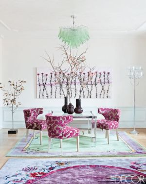 Floral fancy - www.myLusciousLife.com -floral_chairs_elledecor.jpg