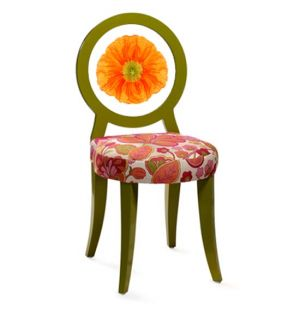Luscious floral - www.myLusciousLife.com - Chairs-With-Flower-Pattern.jpg