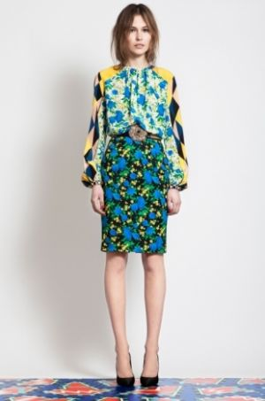 mylusciouslife.com - MSGM Pre-Fall 2012 Collection1.jpg