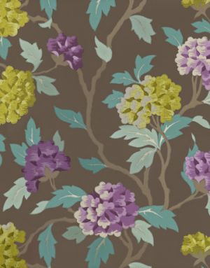 mylusciouslife.com - brown-floral-wallpaper.jpg