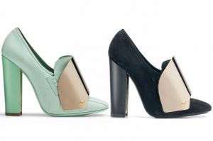 Yves Saint Laurent Spring 2012 Shoe Collection - mylusciouslife2.jpg
