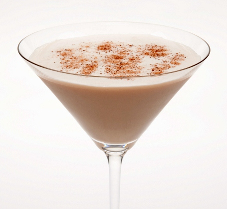 Luscious cocktails: Brandy Alexander pictures
