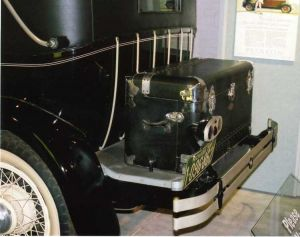 Vintage luggage - mylusciouslife.com - Franklin Trunk.jpg