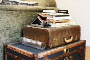Vintage luggage - mylusciouslife.com - stacked suitcases50.jpg