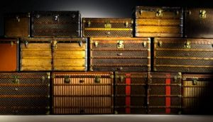 Vintage luggage - mylusciouslife.com - vintage luggage stacked.jpg