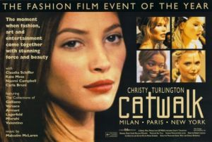 Fashion documentaries and TV shows - 1995 Catwalk.jpg