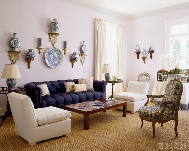 Famous Folk At Home Aerin Lauder S Homes In Manhattan And The Hamptons