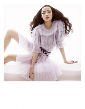Xiao Wen Ju by Greg Kadel for Vogue China March 2013 - mauve.jpg