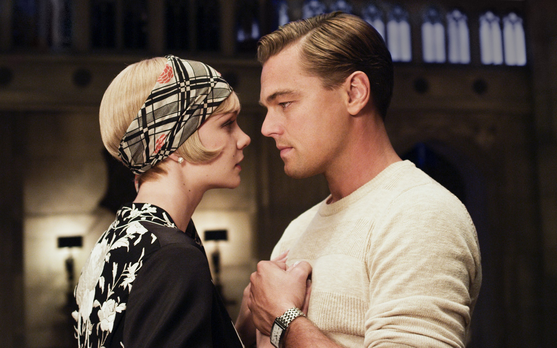 Costumes by miuccia prada and catherine martin for the great gatsby